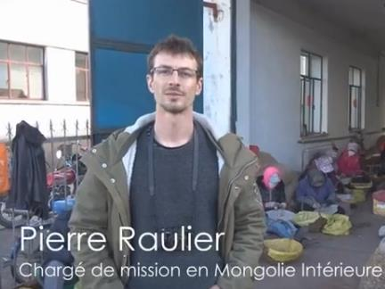 皮耶赫博士 Dr.Raulier Pierre-比利时CARAH